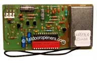 Legacy Compatible Garage Door Opener Parts Secoder